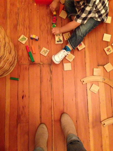 15 principios básicos de María Montessori para que tus hijos sean felices | Recull diari | Scoop.it