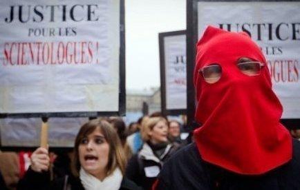 """Les Anonymous annoncent """"un méga raid européen"""" contre la scientologie   Geeks   Scoop.it"""