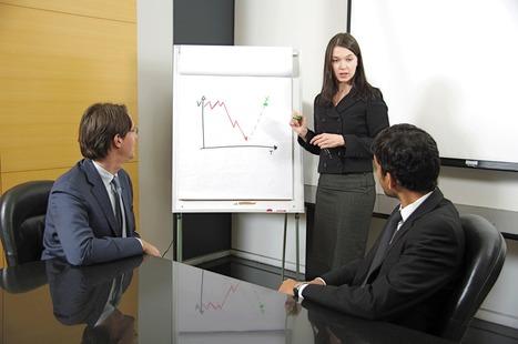 Digitalisation des PME : des chiffres faussés par des minorités | Publicite Marketing Internet | Scoop.it