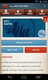 Get the Travel Texas App | Texas Coast Real Estate | Scoop.it