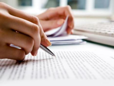 Currículum mal elaborado acaba con oportunidades de trabajo - Dinero en imagen | Recursos Humanos 2.0 | Scoop.it