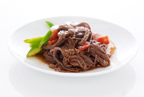 Ropa Vieja | Meat Recipies | Scoop.it