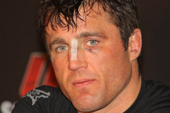 Chael Sonnen reflects on UFC 159 defeat to Jon Jones, claims he is 'not going ... - MMAmania.com | Mixed Martial Arts News and Reviews | Scoop.it