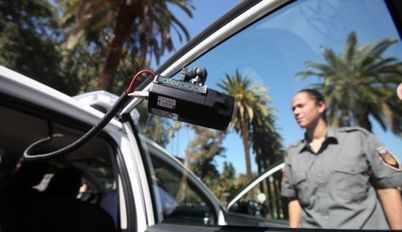 Central Israeli city rolls out high-tech parking patrol - National   RE.WORK Technology   Scoop.it
