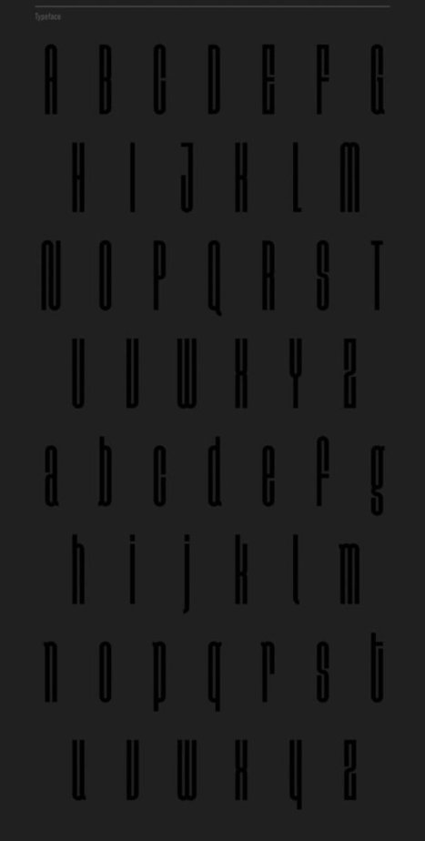 10 Best New Free Fonts | Freebies | Web Design | Scoop.it