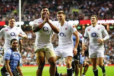 O2 to digitally 'evolve' rugby sponsorship ahead of 2015 World Cup | News | Marketing Week | sport sponsoring | Scoop.it