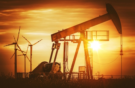 Industrialised Nations Must Lead an Exit Strategy for Fossil Fuels | Sustain Our Earth | Scoop.it