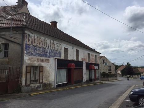 Saint-Siméon La commune souhaite installer une micro-crèche en centre-bourg | L'écho de la PE | Scoop.it