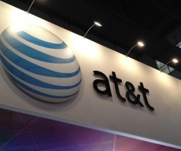 AT&T signs roaming deal with The Cloud to offer customers access to 16,000 free WiFi spots in the UK | Smart City Evolutionary Path | Scoop.it