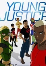 Watch Young Justice Online | Online Free TV Shows to Watch | Scoop.it