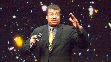 Creationists demand equal airtime on Neil deGrasse Tyson's 'Cosmos' to provide 'balance' | The Raw Story | Beyond the cave wall | Scoop.it