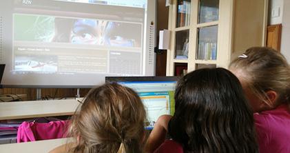 Nouveaux rythmes scolaires : le numérique, une chance pour les ... - serious games et du ludo-éducatif   Jeux vidéos en bibliothèques Poissy   Scoop.it