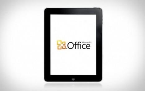 Microsoft Office en el teléfono | Administracion Redes | Scoop.it