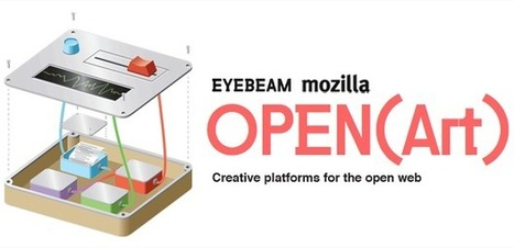 Open(Art) – Creative platforms for the open web | eyebeam.org | Peer2Politics | Scoop.it