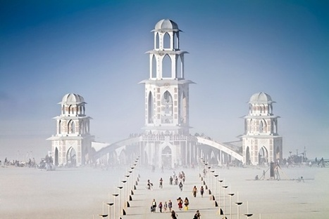 Burning Man: Its Wonderful, Weird Economy and Links to Story | Just Story It! Biz Storytelling | Scoop.it