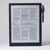 Sony to launch 'Digital Paper' e-ink screen in U.S., acts like paper - Digital Trends | Creativity, Learning & Libraries | Scoop.it