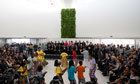 Rio+20: the Earth Summit diaries, Thursday 21 June | Rio+20 now | Scoop.it