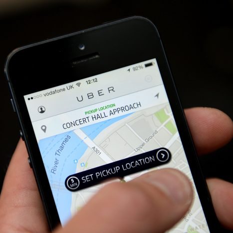Uber-style service to book carers 'on demand' launched nationally | Entrepreneurs | Scoop.it
