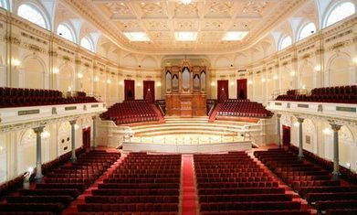 Happy 125th birthday, Concertgebouw | Opera & Classical Music News | Scoop.it
