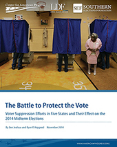 The Battle to Protect the Vote | Election by Actual (Not Fictional) People | Scoop.it