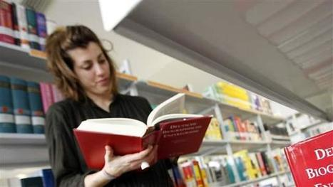 Are textbooks behind teachers' steep learning curve in the classroom?   Teaching and testing   Scoop.it