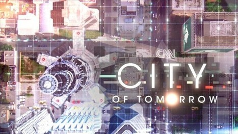 The city of tomorrow may already be here   Sustainable-green-energy   Scoop.it