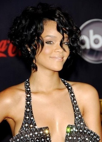 African American Short Hairstyles Gallery | Trends Hairstyle | Scoop.it