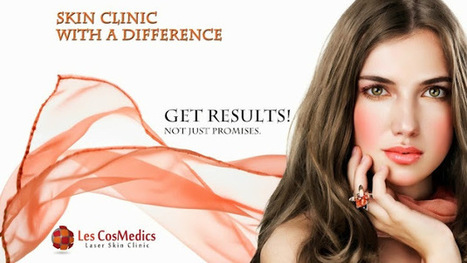 Les CosMedics Laser Skin Clinic | Hair Problem Solutions | Scoop.it