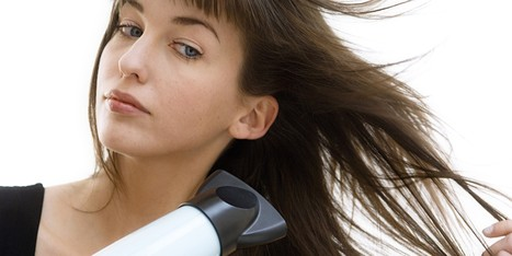 Everything You Ever Wanted To Know About Hair Dryers - Huffington Post | Best Hair Styling Tools | Scoop.it