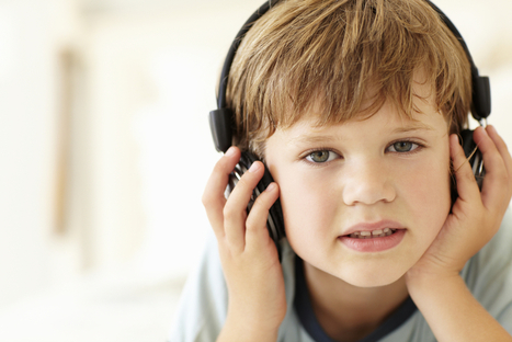 How to Recognize Auditory Processing Disorder in Children | I+DEL | Scoop.it