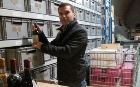 Les anciennes carrières s'ouvrent aux amoureux du vin | Verres de Contact | Scoop.it