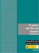 Últimos datos oficiales sobre el libro y las bibliotecas en España | Biblioteca 2.0 - Daniel Jiménez | Scoop.it