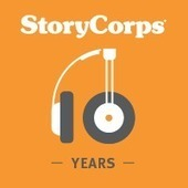 StoryCorps | technologies | Scoop.it