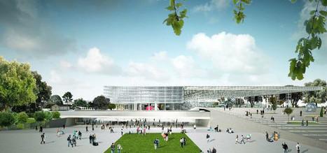 Parc des expositions de Toulouse : coup d'envoi pour LE gros chantier de la Métropole | La lettre de Toulouse | Scoop.it