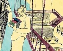 TTT: 10 autores que sempre estão na minha lista de compra | Ficção científica literária | Scoop.it