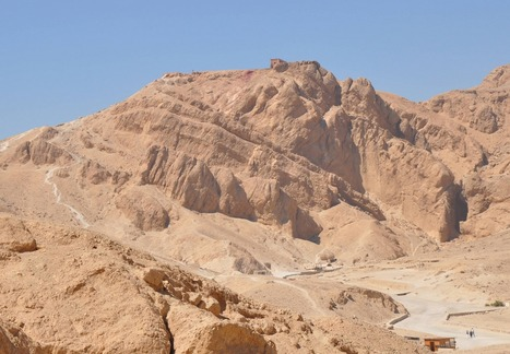 La grotte sacrée de la vallée des Reines | Aladin-Fazel | Scoop.it