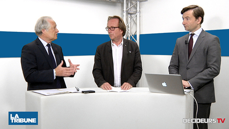 Jean-François Roubaud, CGPME : « Il faut pouvoir renouveler 5, 6 fois le CDD »   #LTDD   Scoop.it