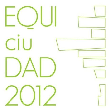 HIC Arquitectura » EQUIciuDAD 2012 | Arquitectura Española Actual | Scoop.it