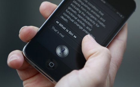 Apple opens Siri to third-party applications | COMMUNITY MANAGEMENT - CM2 | Scoop.it