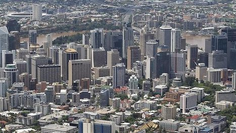 Brisbane jumps up expensive city list | Place and Liveability | Scoop.it