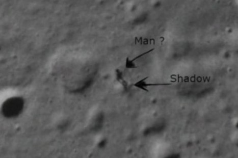 Is There A Man On The Moon? | IFLScience | The brain and illusions | Scoop.it