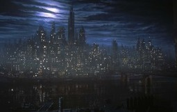 Fox Tv - Gotham Fragmanı 2014 | sonfiscom | Scoop.it