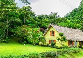 Life is Simple in Panama's Serene Mountain Town - Earthly Traveler | Live the Dream | Scoop.it