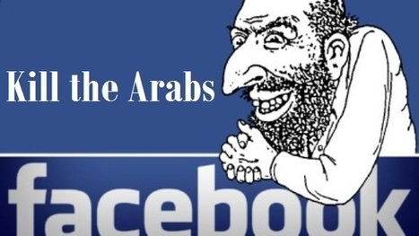 Social Media and the Zionist Incitement !! - Intifada Palestine | Syria | Scoop.it