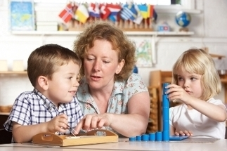 Will My Child Do Well in Montessori? | Preschool Montessori Education | Scoop.it