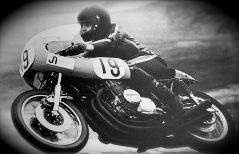 Cling on for dear life !!!: Moto Martin CB750 Café Racers | Building a 1974 Honda CB750 Cafe Racer | Scoop.it