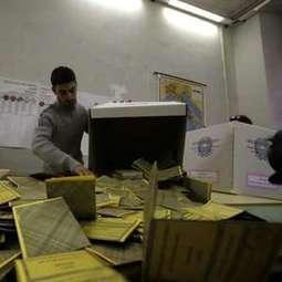 CAOS DOPO-ELEZIONI, CROLLA LA BORSA: MILANO -4,8% - Leggo.it   Informazione Politica   Scoop.it