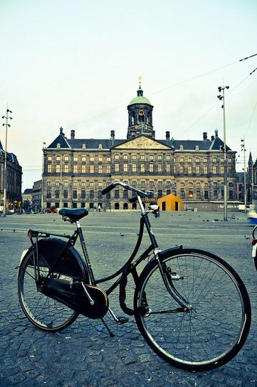 Por qué Bogotá es una referencia regional del uso de la bicicleta - Ciudades Emergentes | POR BOGOTA | Scoop.it
