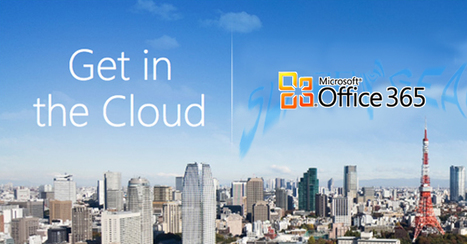 Microsoft Office 365 Hits 1 Million Subscriptions | Technology in Business Today | Scoop.it