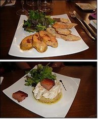 Au Fil des Saisons - Restaurant Paris   bons plans paris   Scoop.it